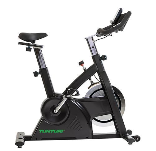 Tunturi spinningbike Compentence S40 17TBS40000  17TBS40000