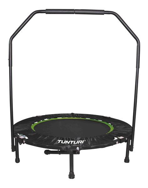 Tunturi Opvouwbare Fitness Trampoline 100 cm 14TUSFU272  14TUSFU272