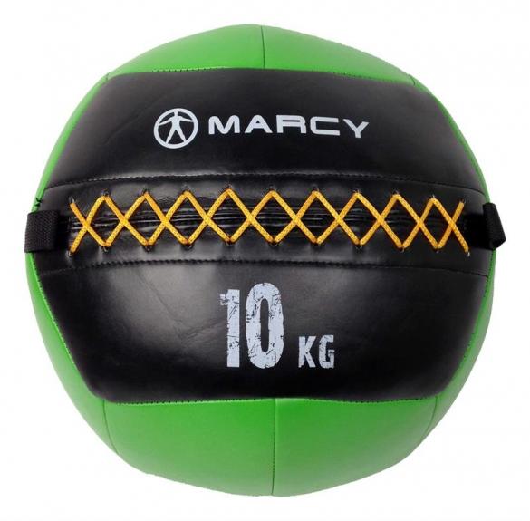 Marcy Wall Ball 10 KG Groen 14MASCF012  14MASCF012