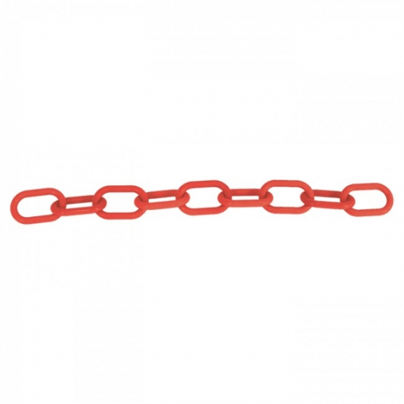 U9 Chain 4.5 KG rood  451005