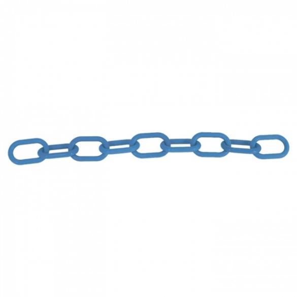 U9 Chain 6.3 KG blauw  451006