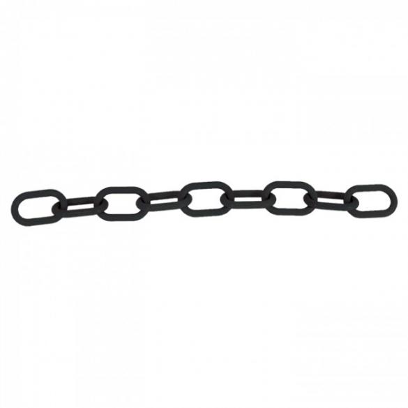 U9 Chain 8.1 KG zwart  451008