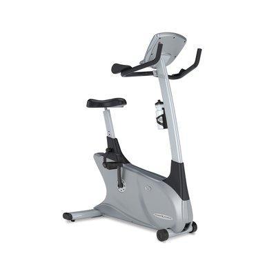 Vision Fitness hometrainer E3200 Premium console  VIE3200PREMIUM