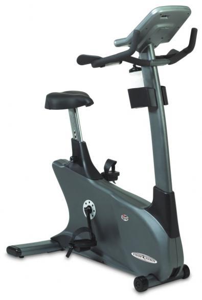 Vision Fitness hometrainer E3700 HRT  VIE3700HRT