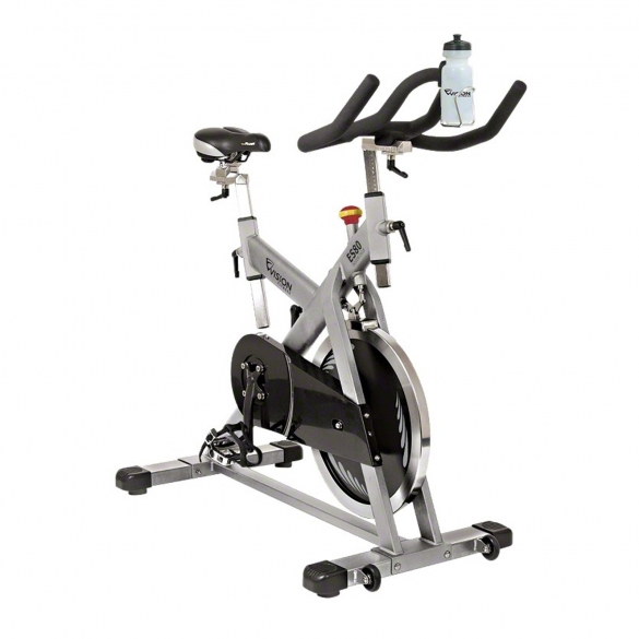 Vision Fitness spinningbike Indoor Cycle ES80  ES80