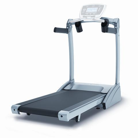 Vision Fitness loopband T9250 Deluxe console  VIT9250DELUXE