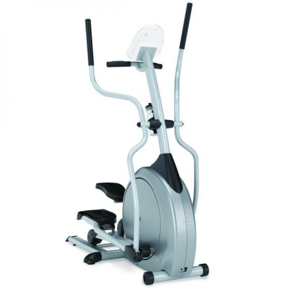 Vision Fitness crosstrainer X1500 Deluxe console  VIX1500DELUXE
