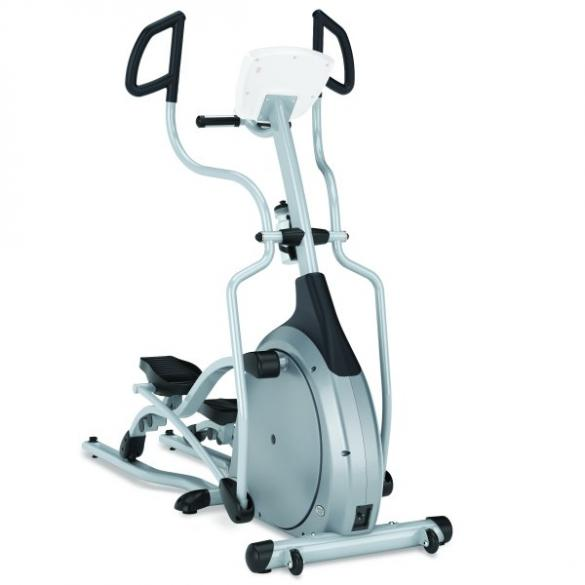 Vision Fitness crosstrainer X6200 Deluxe console  VIX6200DELUXE