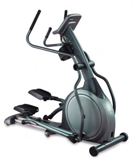Vision Fitness Elliptical Trainer X6700 HRT  VIX6700HRT
