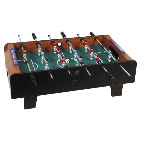 Buffalo mini voetbaltafel indoor Explorer 4605.000  4605.000