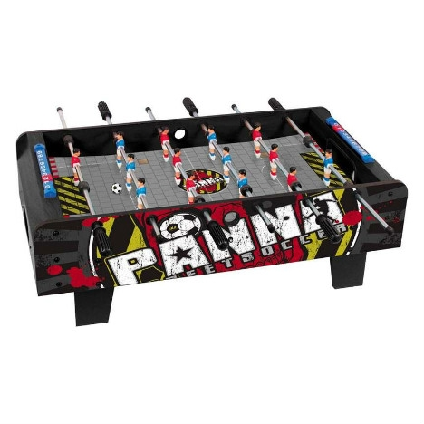Buffalo voetbaltafel indoor Panna mini (4605001)  4605001