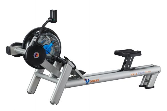 First Degree roeitrainer Fluid Rower Vortex Serie VX 3  VX-3A
