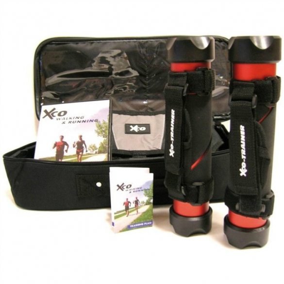 XCO Walking set compleet  540300