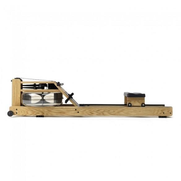 Waterrower roeitrainer Natural Oak demo  OOFWRNATMCDEMO