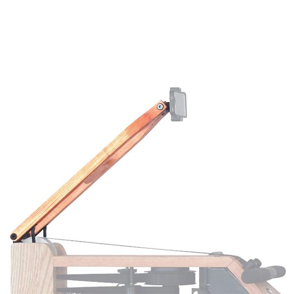 Waterrower Phone en Tablet Arm Oxbridge Kersen  OFWR650CHR