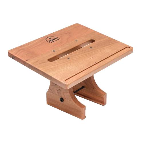 Waterrower Laptop steun oxbridge kersenhout  OFWRLPTPST/cherry