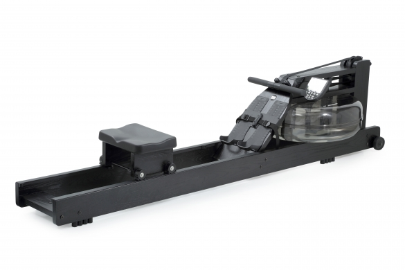 Waterrower Roeitrainer all black  OOFWRALBLK