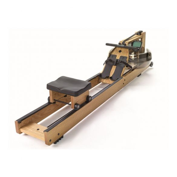 Waterrower Roeitrainer natural oak demo  OOFWRNATMCDEMOHKS