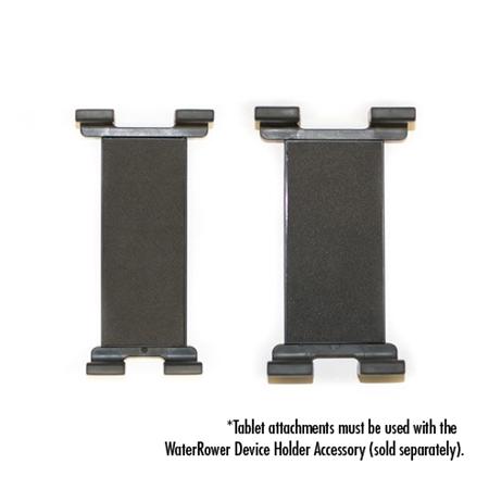 waterrower tablethouder medium voor phone en tablet arm kopen bestel bij. Black Bedroom Furniture Sets. Home Design Ideas