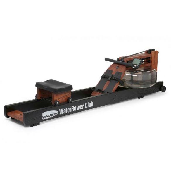Waterrower Roeitrainer club gebeitst essenhout  OOFWRCLUBM