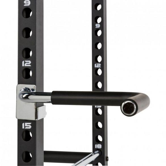 Power Rack Kopen: Tunturi WT60 Cross Fit Power Rack Kopen? Bestel Bij