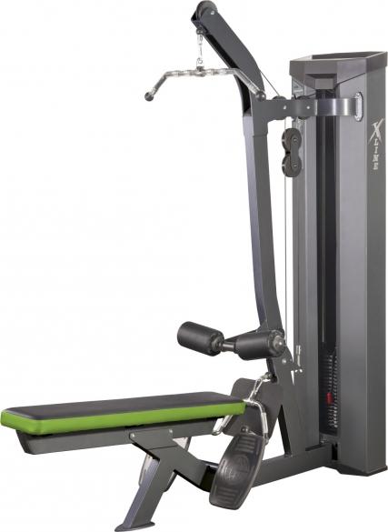 X-Line lat-row machine XR118  XR118