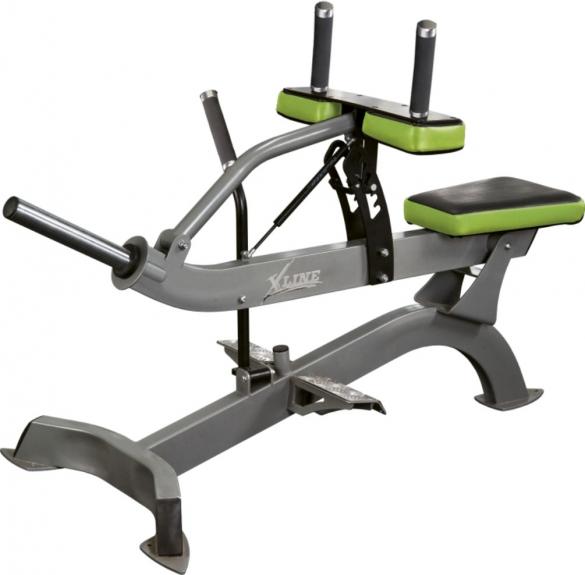 X-Line calf machine (sitting position) XR213  XR213