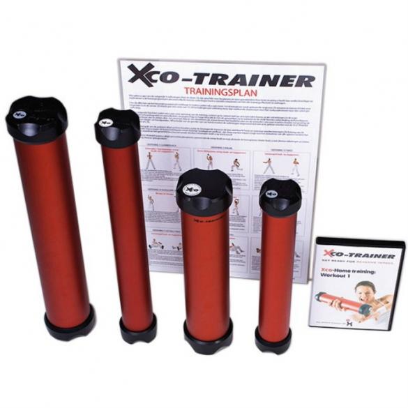 XCO Starter set III  540500