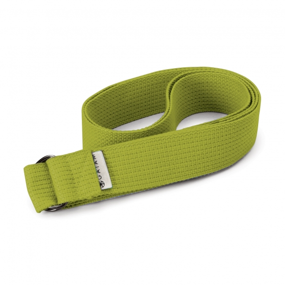 Gaiam Athletic yogariem groen  G05-61573