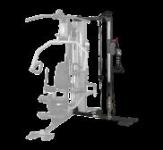 Body Solid G series optionele Cable Column Attachment (GCCA)