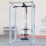Body-Solid Lat Attachement voor Power Rack GPR378