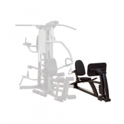 Leg Press attachement voor Fusion 600