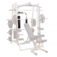 Body-Solid Pec dec station voor series 7 smith machine