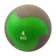 Muscle Power medicijnbal rubber 4 kg