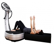 Power Plate Trainingskussen