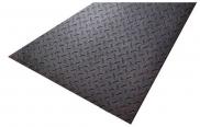 Body-Solid rubberen vloermat