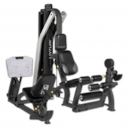 Platinum krachtstation 4 in 1 Lower Body Unit