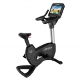 LifeFitness hometrainer Upright Bike Platinum Club Series Discover SE WIFI PCSCE