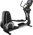 Life Fitness crosstrainer Platinum Club Series Discover SE3 Arctic Silver
