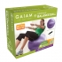 Gaiam Total balance gym ball kit (Medium - 55cm)  G05-51980