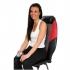 Christopeit Solana Shiatsu massage stoel  7300.704