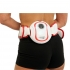 Christopeit Solana massage belt  7300.705