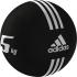 Adidas Medicine ball 5 kg zwart  7203.045