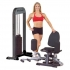 Body Solid Inner Outer Thigh Machine (GIOTSTK)  GIOTSTK