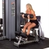 Body Solid Pro Dual Line Ab and Back Machine (DABBSF)  DABBSF