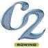 Concept2 roeitrainer model C PM2 (gebruikt)  CO2CPM2GEBRUIKT