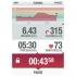 Polar H7 Bluetooth hartslagmeter roze met Polar Beat  TX00460966PINK