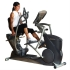 Octane Fitness ligfiets xR6e xRide Standard Console with HR  OCTxR6eXRIDE