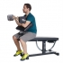 Ironmaster Preacher Curl Pad Attachment  Ironmaster1010