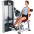 Life Fitness Signature Series Single Station Back Extension (FZBE)  LFSIGBACKEXT